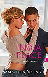 India Place - Wilde Träume (Deutsche Ausgabe) (Edinburgh Love Stories 4)