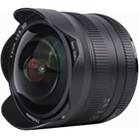 7artisans 7.5mm f2.8 Mark III APS-C Fisheye Obiettivo Fisheye Manuale Grandangolare per Nikon Z Mirrorless Camera Z6 Z7…