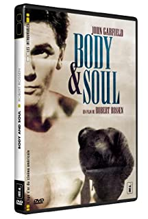Body and soul (Body and soul)