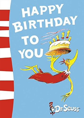 Happy Birthday to You! (Dr Seuss) por Dr. Seuss
