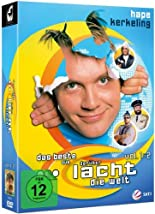 ... Hape Kerkeling - Das Beste aus ... darüber lacht die Welt, Vol. 1 & 2 [2 DVDs] hier kaufen
