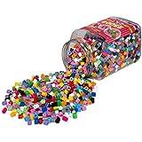 Hama 8586 Beads Maxi Jar by DAN Import