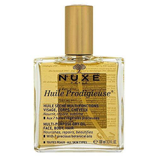 Scopri offerta per Nuxe Huile Prodigieuse Olio Secco Multifunzione - 100 ml