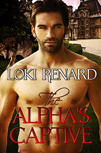 The Alpha's Captive