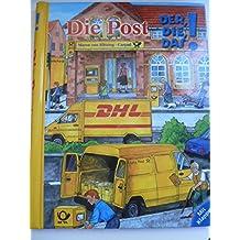 Die Post - Der, Die, Das!