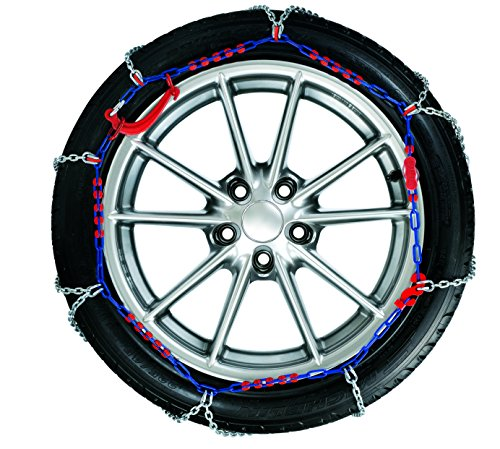 Maggigroup-CANEPAL102-The-One-Catene-da-Neve-Set-di-2