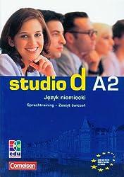 Studio d A2 jezyk niemiecki zeszyt cwiczen