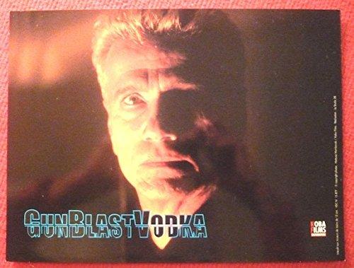6 photos du film Gunblast vodka (2000)