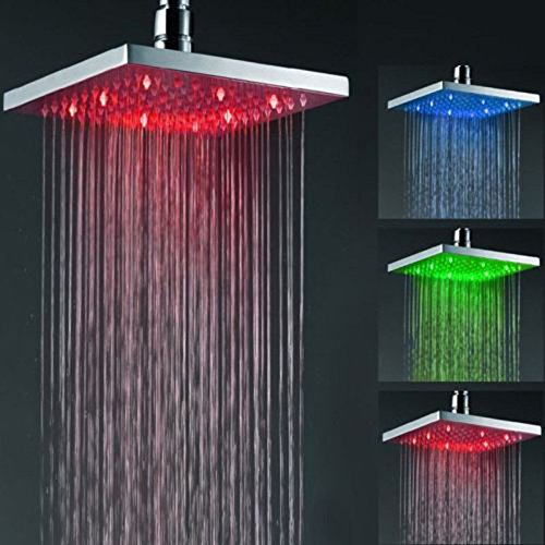 qer-the-shower-head-cu-all-led-top-injection-temperature-8-inch-square-light-discoloration-of-the-sh
