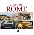 A Day in Rome - Fotobildband inkl. 4...