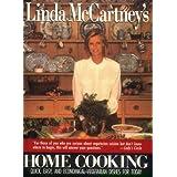 Linda Mccartney's Home Cooking by Linda McCartney (1992-08-14)