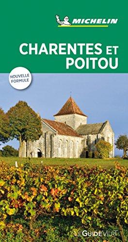 Guide Vert Poitou-Charentes Michelin