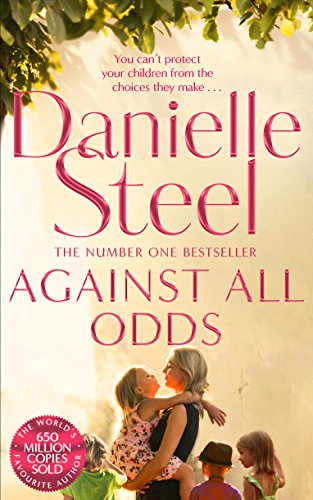 Against All Odds English Edition Ebook Danielle Steel