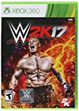 WWE 2K17 (Xbox 360) UK IMPORT
