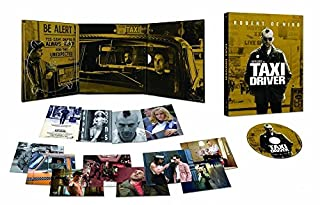 Taxi Driver [Édition Collector Limitée] (B004QJLCU8) | Amazon price tracker / tracking, Amazon price history charts, Amazon price watches, Amazon price drop alerts