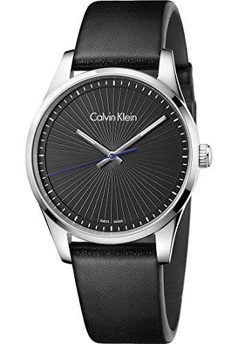 Montre Homme Calvin Klein K8S211C1