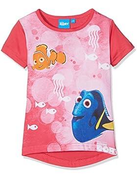 Finding Dory Mädchen T-Shirt Fdgl27101