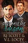 Première Saison: Romance de hockey par Scott