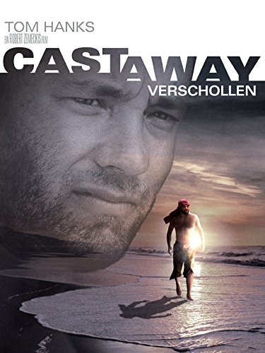 Cast Away - Verschollen [dt./OV] -