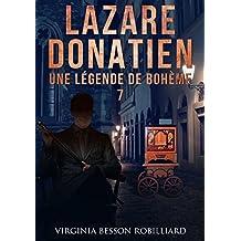 Lazare Donatien: Une Légende de Bohême