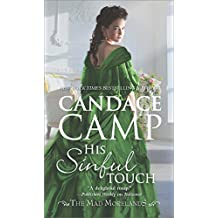 His Sinful Touch (Mad Morelands)