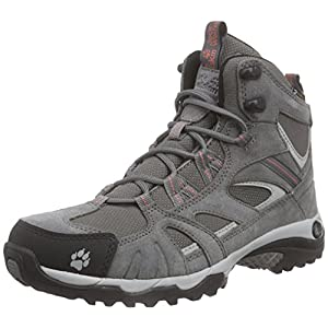 51dRBTJ7CML. SS300  - Jack Wolfskin Vojo Hike MID Texapore Women High Rise Boots