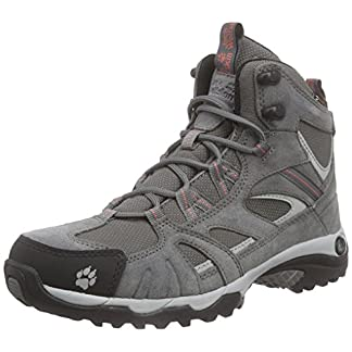 Jack Wolfskin Women's Hiking Boots