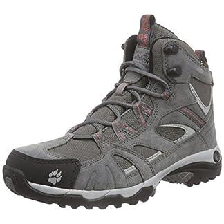 Jack Wolfskin Womens Hiking Boots