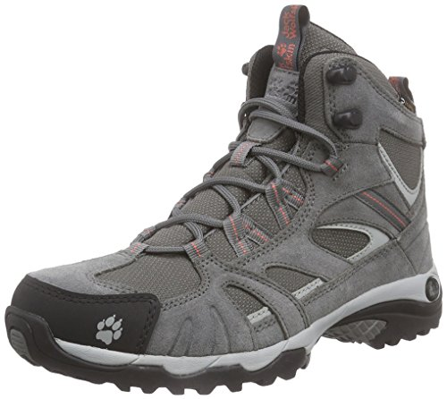bb2b8565b202ef ... Jack Wolfskin Damen Vojo Hike Texapore Wanderschuhe. Angebot! On Sale