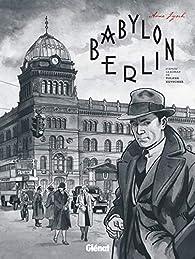 Babylon Berlin par Volker Kutscher