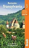 Transylvania (Bradt Travel Guide)