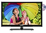 Medion P12236 MD 21336 59,9 cm (23,6 Zoll) LCD-Fernseher (mit LED-Backlight-Technolgie, Full HD,...