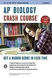 AP(R) Biology Crash Course, 2nd Ed., Book + Online (REA Test Preps)