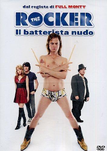 The Rocker - Il Batterista Nudo [Italian Edition] by rainn wilson