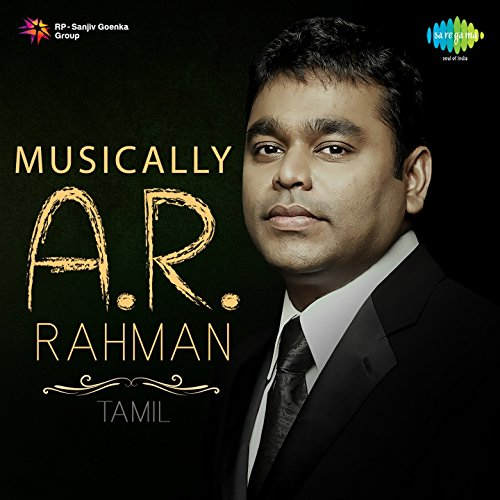 Musically A. R. Rahman for sale  Delivered anywhere in UK