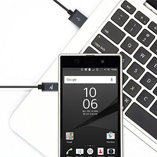 Rampower – Micro USB-Kabel - 5