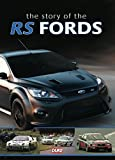 Ford Rs the History of Ford's High Perfo [Import italien]