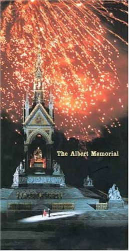 The Albert Memorial: The Prince Consort National Memorial : Its History, Contexts and Conservation (The Paul Mellon Centre for Studies in British Art) by Chris Brooks (2000-09-01) par Chris Brooks