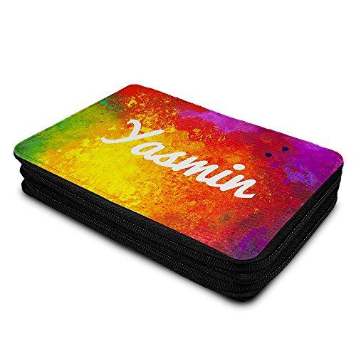 schul-etui-mit-namen-yasmin-motiv-color-paint-federmappe-stiftebox-schuleretui-etui-schulbeginn