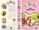 Picture Of Tots TV - Tiny Leaves Home and other stories [VHS]