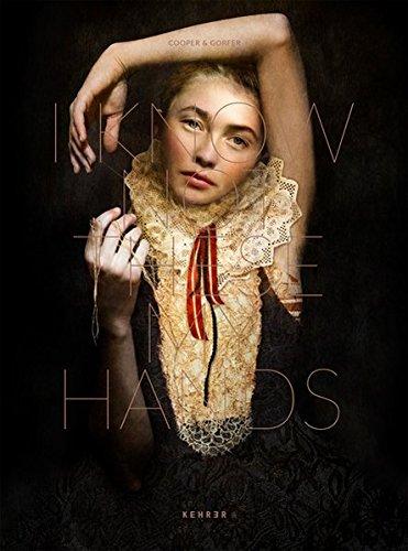 Sarah Cooper & Nina Gorfer: I Know Not These My Hands. SEEK Volume 04: Argentina