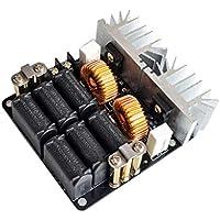 Milageto 1KW 12V-48V Placa De Calentamiento Por Inducción Modul ZVS Flyback Driver Heater