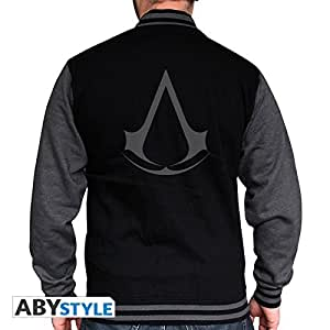 ASSASSIN'S CREED veste: crête (petit) ASSASSIN'S CREED jacket: crest (small)