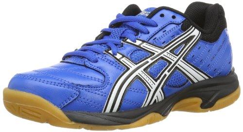 Asics Gel-squad Gs, Chaussures à lacets garçon - blue - white - black