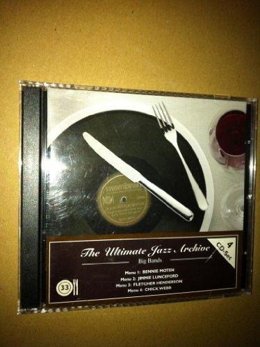 Membran Music Ltd., The Ultimate Jazz Archive 33