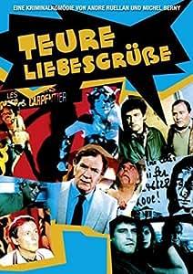Teure Liebesgrüße - Billet doux (2 DVDs)