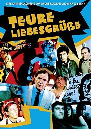 Bild von Teure Liebesgrüße - Billet doux (2 DVDs)