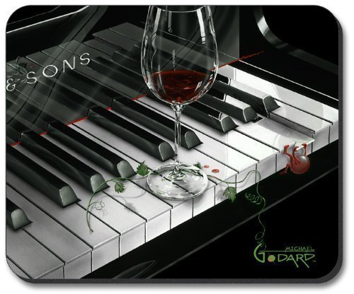 michael-godard-key-to-wine-mouse-pad