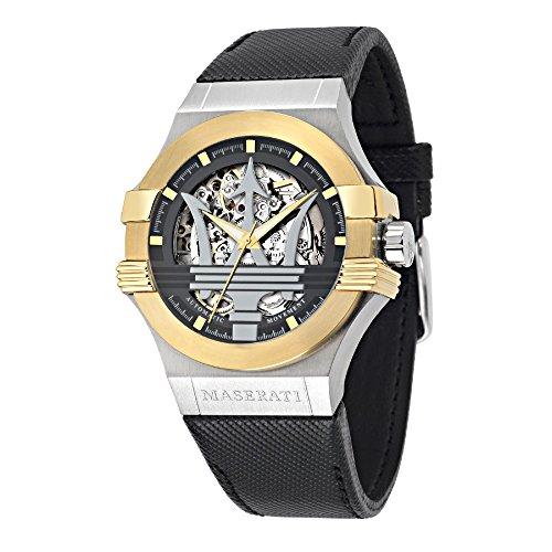 MASERATI Men's Watch R8821108011
