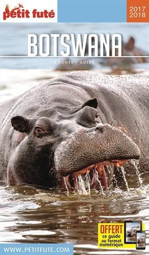 Petit Futé Botswana